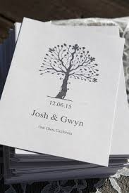 how to create wedding programs how to create awesome wedding programs