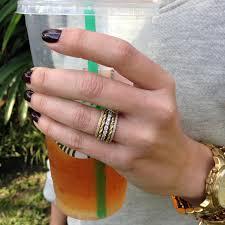 stackable wedding rings wedding rings stacking wedding rings 14k gold stackable rings