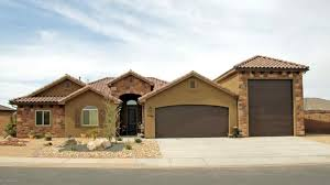 rv garage homes small house plans with rv garage