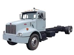 peterbilt trucks on vanderhaags com