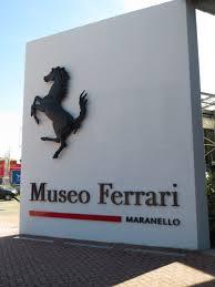 Maranello Italy by A Visit To Museo Ferrari Maranello Drivingline