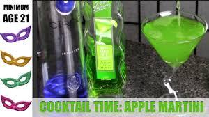 green apple martini recipe apple martini appletini cocktail cîroc u0026 rose u0027s sour apple
