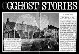 g g ghost stories