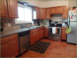 Ideas For Updating Kitchen Cabinets Top 25 Best Painted Kitchen Cabinets Ideas On Pinterest