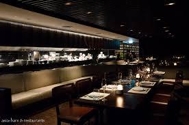 Open Kitchen Restaurant Design Ku De Ta Bangkok World Class Nightclub Restaurants Bars In