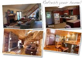 custom home interior design joybeck custom home builders services milford pa lake