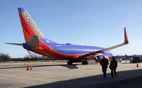 South West Flights by More Than 1 000 Southwest Flights Canceled Delayed As Issues