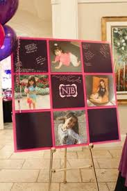 bar mitzvah sign in boards diy bat mitzvah sign in boards project step by step