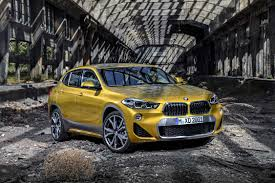 the new bmw x2 exciting looks sparkling dynamics