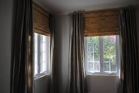 nate berkus bath a perfect gray nate berkus and bamboo blinds