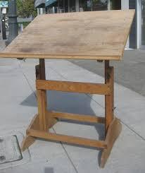 Vintage Drafting Table Uhuru Furniture U0026 Collectibles Sold Vintage Drafting Table 60