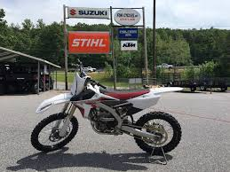 motocross used bikes for sale in stock new and used models for sale in valdese nc fun cycles