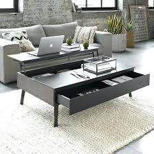 flip up coffee table pop up storage coffee table lifeunscriptedphoto co