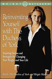 sarah ferguson the duchess of york official publisher page