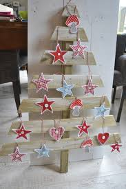 best 25 wooden christmas tree decorations ideas on pinterest