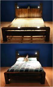 cool full bed frame u2013 vansaro me