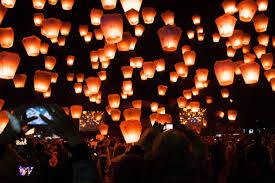 the lights festival houston 2016 sky lanterns philadelphia wedding tips and inspiration