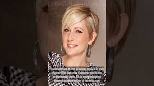 short choppy razored hairstyles top 25 short choppy hairstyles haircuts for women in 2017 youtube