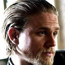 jax hair how to get the jax teller hairstyle regal gentleman