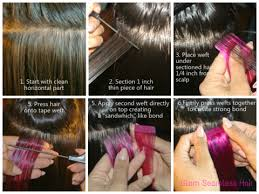 free hair extensions reasons why in extensions slip out starter kit hair