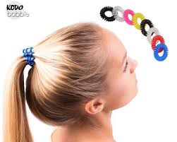 bobbles hair kodo bobble the free hair band essentials hair and beauty