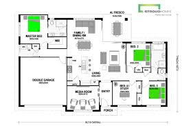 beechmont 204 home design stroud homes