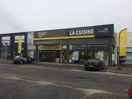 magasin cuisine conception de cuisine design à mérignac cuisines areane