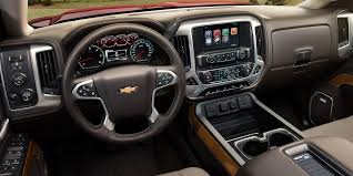 2017 silverado 2500hd heavy duty truck chevrolet