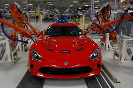 dodge viper dodge viper fiat chrysler might end production of sports car