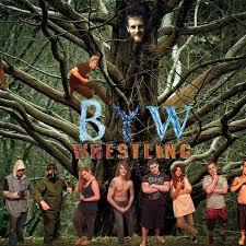 byw wrestling youtube