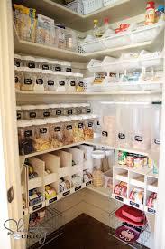 cheap kitchen storage ideas 30 clever ideas to organize your kitchen in the garage