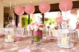 how to plan a baby shower home design ideas