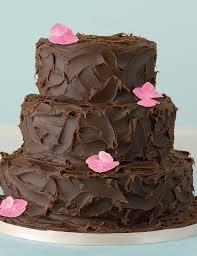 3 tier milk chocolate ganache cake m u0026s