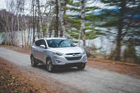 hyundai crossover 2014 2014 hyundai tucson review autonation drive automotive blog