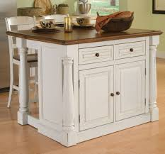 home styles monarch kitchen island home styles 5020 948 monarch kitchen island with 2 stool antiqued