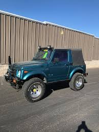 samurai jeep for sale suzuki samurais for sale in lake havasu city az 86403