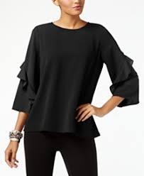alfani blouses alfani blouses for macy s