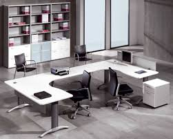 O Sullivan Computer Desk With Hutch by Sauder Desk Useful U Shaped Office Desk U2013 Marku Home Design