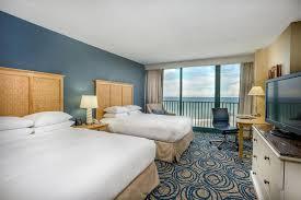 2 Bedroom Suites In Daytona Beach by Hilton Daytona Beach Resort Fl Booking Com