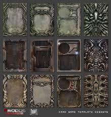 professional gallery noistromo graphic design illustration avp the hunt begins boardgame