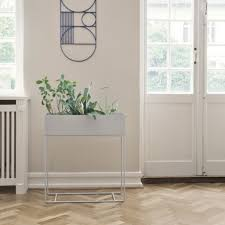 plant box floor standing ferm living future and found