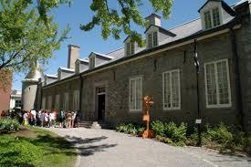 Seeking Montreal Help Château Ramezay Seeking Volunteers Anglophone