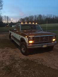 1986 Ford F350 Dump Truck - 1986 f 250 xlt lariat 4x4 ford trucks pinterest 4x4 ford