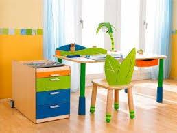 m bureau enfant bureau pour enfant avec boites rangement en mural 2 bureaux et