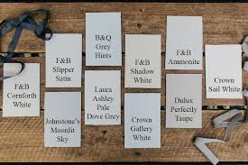 choosing the pale grey paint rock my style uk daily