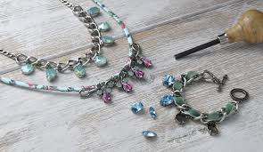 make chain necklace images Metal chain necklaces bracelets inspiration jpg