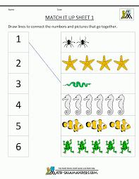 free worksheet for kindergarten koogra
