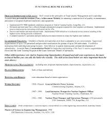 functional resume for students pdf functional resume sle cliffordsphotography com