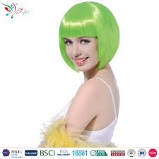 list manufacturers of party city halloween wigs buy party city