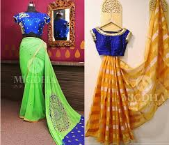 boutique blouses top 25 designer boutiques in hyderabad to shop stitch blouses